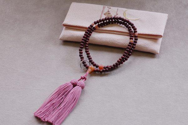 各宗派の本式の念珠