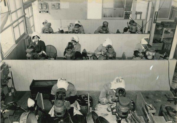 90周年記念 カワサキ アーカイブ2