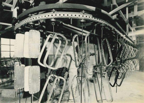 90周年記念 カワサキ アーカイブ4