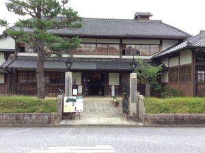 近江八幡の伝統工芸品展